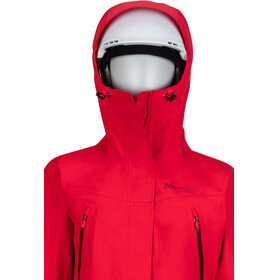 """""""Marmot W's Spire Jacket Tomato/Red Dahlia"""""""